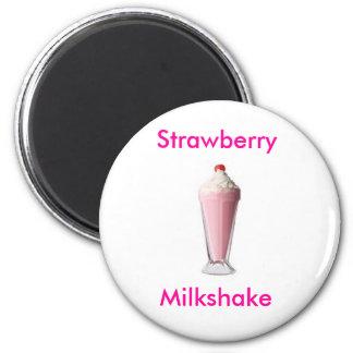 Sweet Strawberry Treat Magnet
