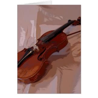 sweet strings card
