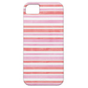 Sweet Stripes iPhone Case iPhone 5/5S Cases
