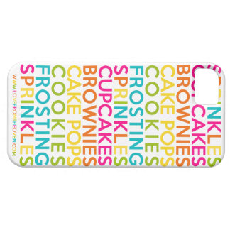 Sweet Stuff Cell Phone Case iPhone 5 Covers