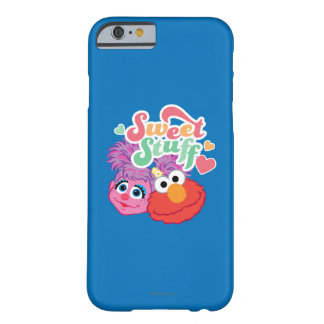 Sweet Stuff Character Barely There iPhone 6 Case