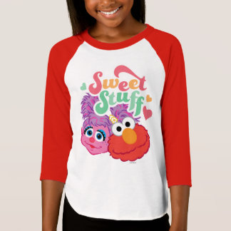 Sweet Stuff Character T-Shirt