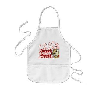 Sweet Stuff - Kids' Apron