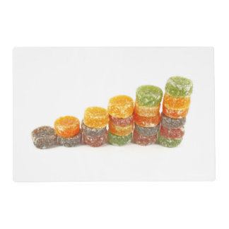 Sweet Success Creative Business Concept Laminated Placemat