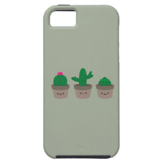 Sweet Succulent iPhone SE/5/5s Case