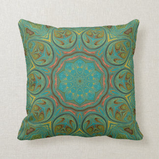 Sweet Sue. Throw Pillow