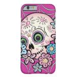Sweet Sugar Skull iPhone 6 Case