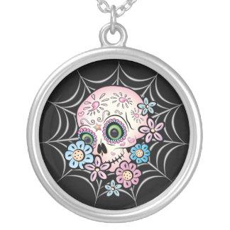 Sweet Sugar Skull Custom Jewelry