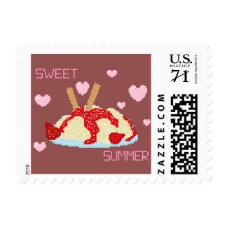Sweet Summer Stamp