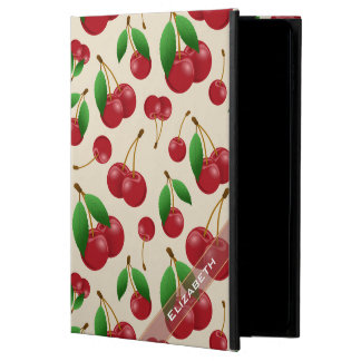sweet summertime cherries powis iPad air 2 case