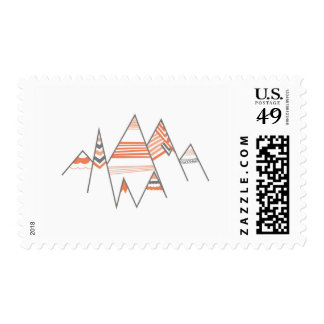 Sweet Summit Postage Stamp