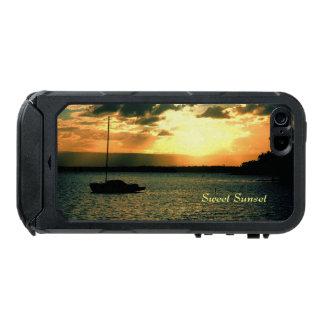 Sweet Sunset Incipio ATLAS ID™ iPhone 5 Case