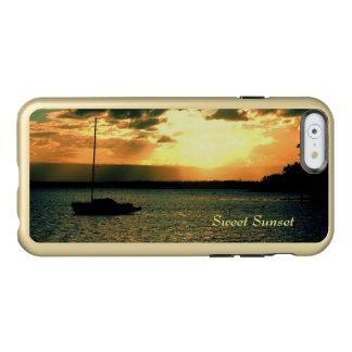 Sweet Sunset Incipio Feather® Shine iPhone 6 Case