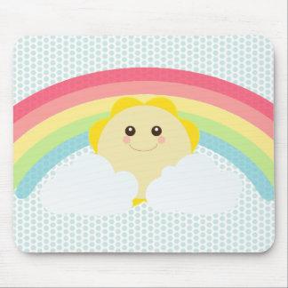 Sweet Sunshine Mousepad