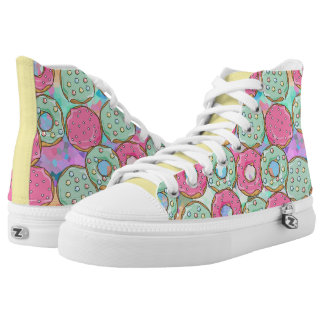 Sweet Sweet Donuts Shoes