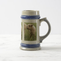 Sweet Talk Beer Stein