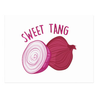 Sweet Tang Postcard