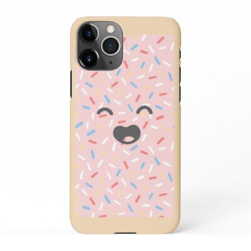 Sweet-tart iPhone 11Pro Case