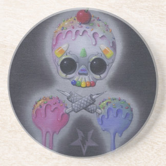 sweet tats coasters