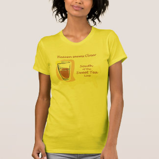 Sweet Tea Line Women's T-Shirt
