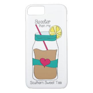 Sweet Tea Phone Case