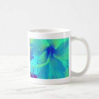 Sweet Teal Coffee Mug