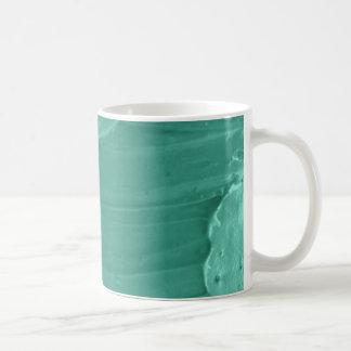 Sweet Teal Icing Photography Coffee Mug