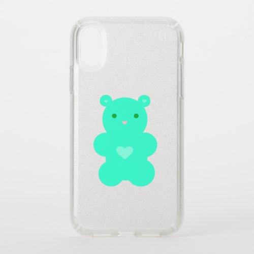 Sweet Teddy Bear Speck Case