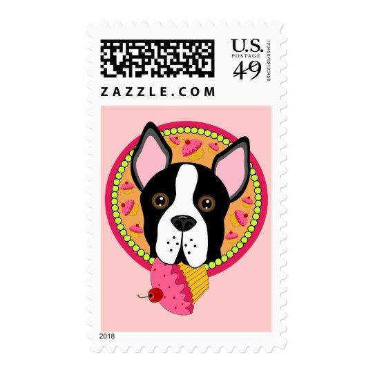Sweet Terrier Postage