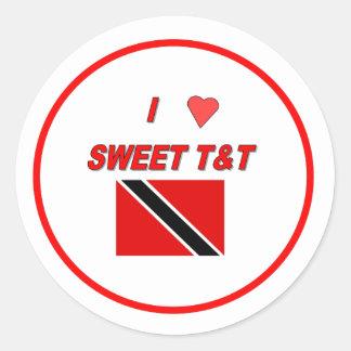 Sweet Tnt Sticker