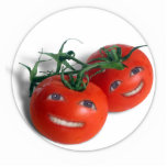 Sweet Tomatoes Cut Outs