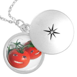 Sweet Tomatoes Lockets