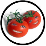 Sweet Tomatoes Photo Sculpture