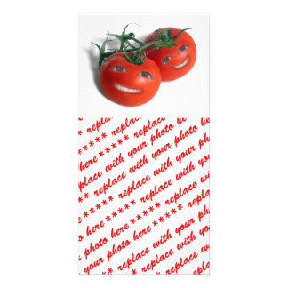 Sweet Tomatoes Photo Cards