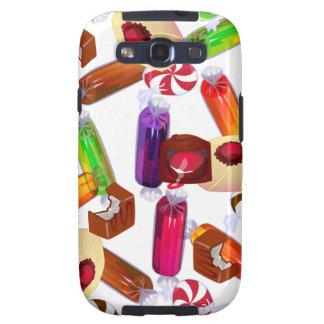 Sweet Tones Samsung Galaxy SIII Covers