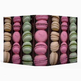 sweet tooth binders