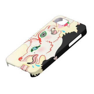 Sweet Tooth iPhone SE/5/5s Case
