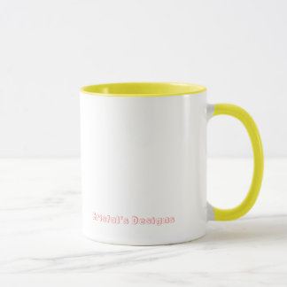 Sweet Tooth Mug