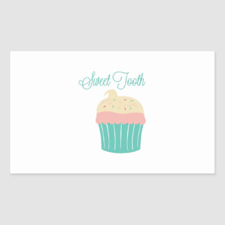 Sweet Tooth Stickers