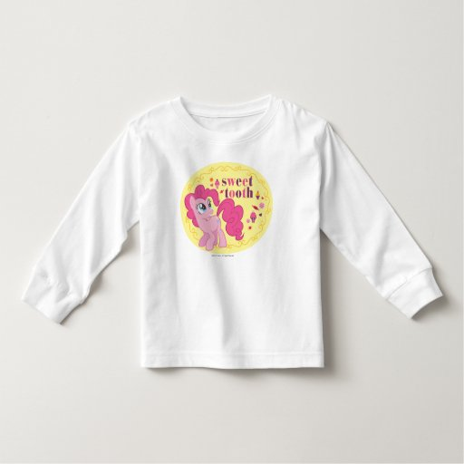 Sweet Tooth T Shirts
