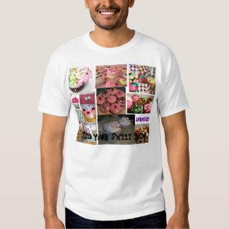 Sweet Tooth Tee Shirt