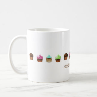 Sweet Treat Coffee Mug