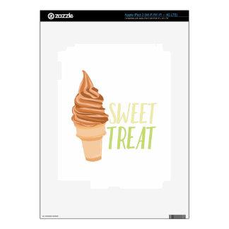 Sweet Treat iPad 3 Skins