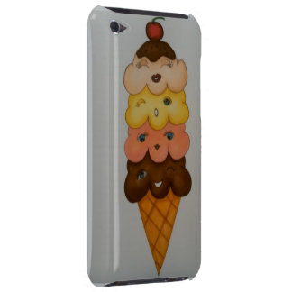 sweet treat iPod touch cover