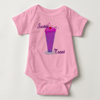 Sweet Treat Onsie Baby Bodysuit