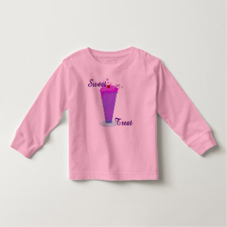 Sweet Treat Toddler Shirt