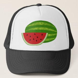 Sweet Treat Watermelons Trucker Hat