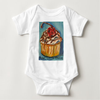 Sweet Treats Baby Bodysuit