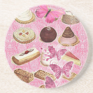 Sweet Treats Catering Paris french pastry Coaster