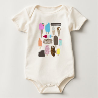 Sweet treats icecream shirt